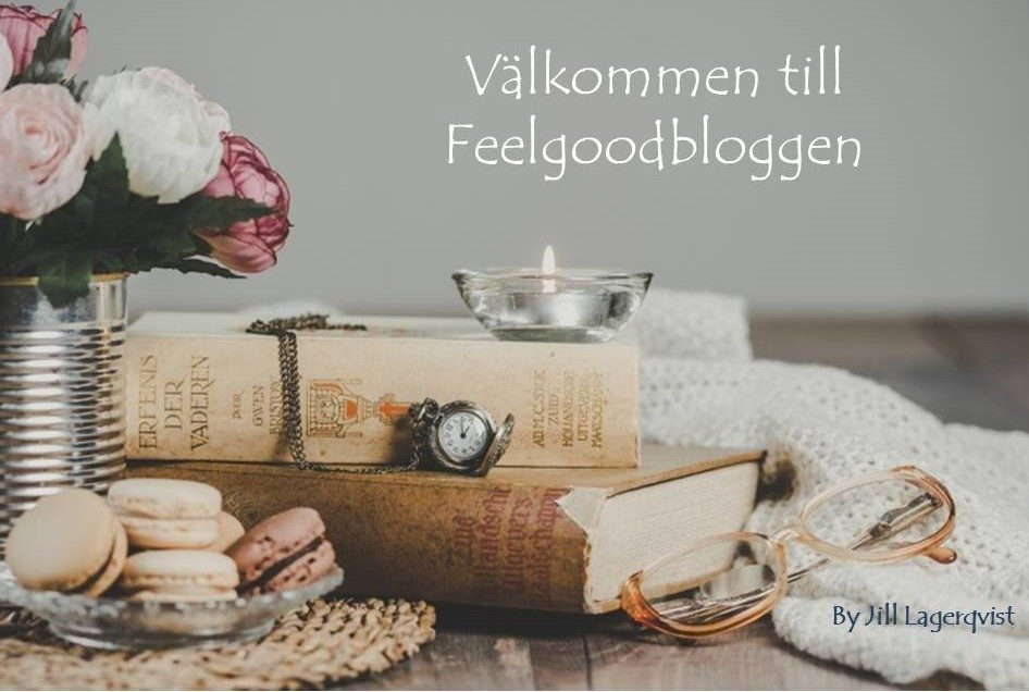 Feelgoodbloggen